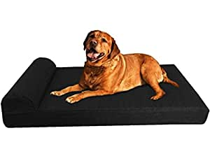 Amazon.com : Dogbed4less Extra Large Head Rest Pillow