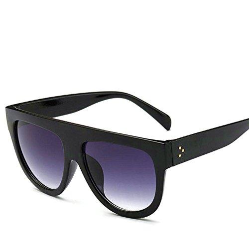 Reaso soleil Anti Femmes par Hommes Été de Glasses 01 Unisex lunettes Mode UV400 qZX1zPZx