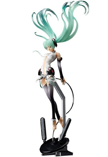 Max Factory Hatsune Miku (Append Version) PVC -