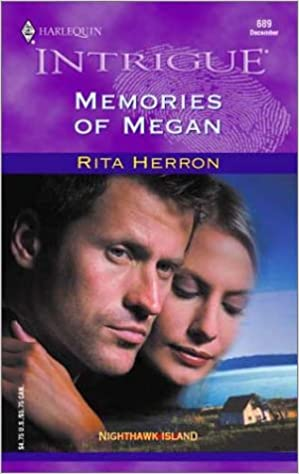 Book Memories of Megan(Nighthawk Island)