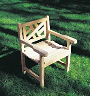 product image for Tidewater Workshop Cambridge Captain's Chair