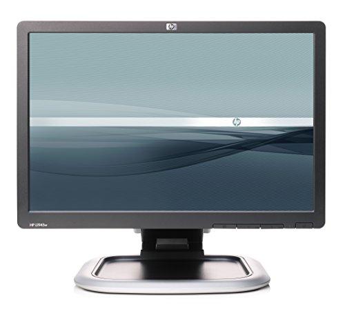 HP L1945w Widescreen LCD Monitor - 19