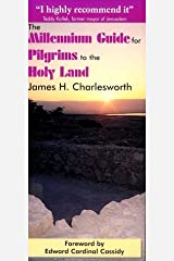 The Millennium Guide for Pilgrims to the Holy Land Paperback