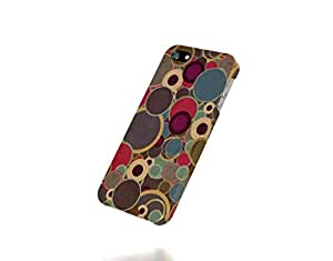 Apple iPhone 4 / 4S Case - The Best 3D Full Wrap iPhone Case - abstract minimalistic