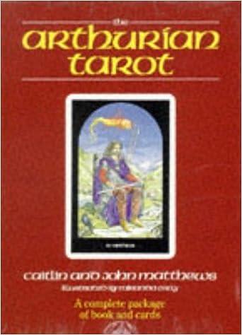 Arthurian Tarot Pack: Amazon.es: Gray, Miranda: Libros en idiomas extranjeros