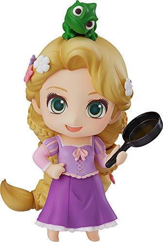 Good Smile Disneys Tangled: Rapunzel Nendoroid Action Figure