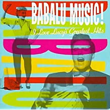 Babalu Music!  I Love Lucys