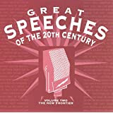 Great Speeches 20th Century Vol.2
