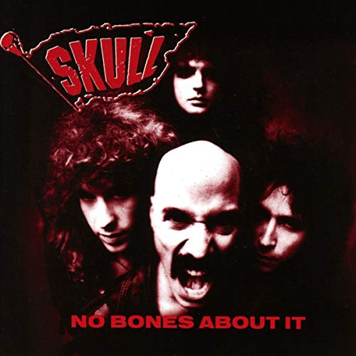 No Bones About It - Bones No Skull