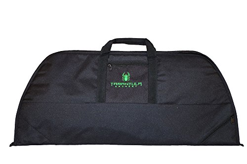 (Sportsman's Outdoor Products Tarantula Junior Bowcase (Black/Mixed Color) )