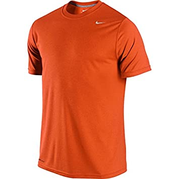 Nike Hombre Legend Dri-Fit (TM) Poly S/S Crew Top, XXX-Large ...