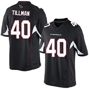 pat tillman black cardinals jersey