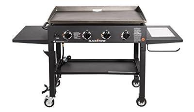 Blackstone Professional Grade Grill Griddle BBQ