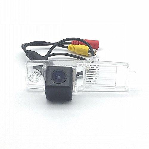 AupTech Car Rear View Camera Waterproof HD Night Vison Rever
