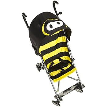 Cosco Character Umbrella Stroller, Bee