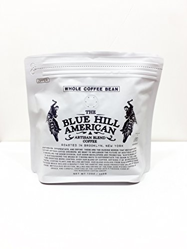 The Blue Hill American Artisan Blend Coffee