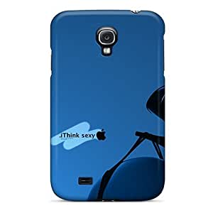 Galaxy S4 Case Bumper Tpu Skin Cover For Ithink Sexy Accessories