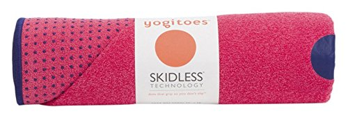 yogitoes Yoga Towel Heather Zuri product image