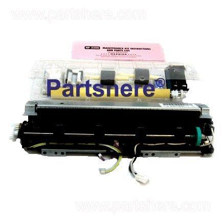 HP U6180-60001-C Maintenance Kit (120V) - Includes fuser roller assembly, transfe