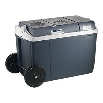 Termoelettrico Doppia Alimentazione Online Shop Frigoriferi E Congelatori Mobicool V30 Frigo Portatile Litri 29 Ca
