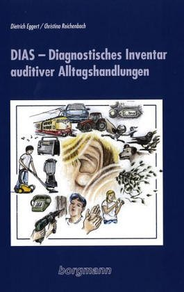DIAS – Diagnostisches Inventar auditiver Alltagshandlungen