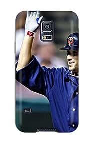 minnesota twins MLB Sports & Colleges best Samsung Galaxy S5 cases 2395543K609639616