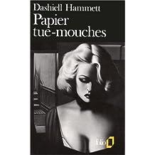 PAPIER TUE-MOUCHES