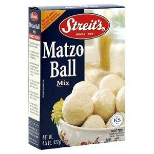 Streits Matzo Ball Mix 4.5 OZ (Pack of 24)