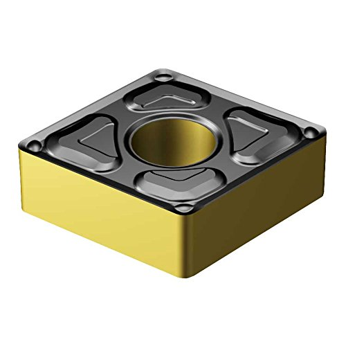 Sandvik Coromant CNMG120408-XF4325 T-Max P Insert for Turning (Pack of 10)