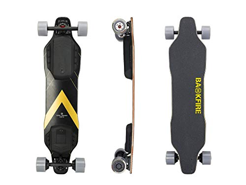 Buy Discount BACKFIRE G2T Electric Longboard