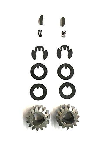 Toro 105-3040 Recycler Rear Wheel Gear Kit