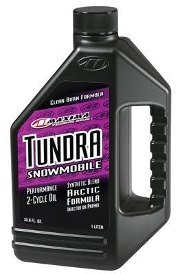 Maxima雪Tundra Inj/Pre Premix Liter B001J0QG9Y