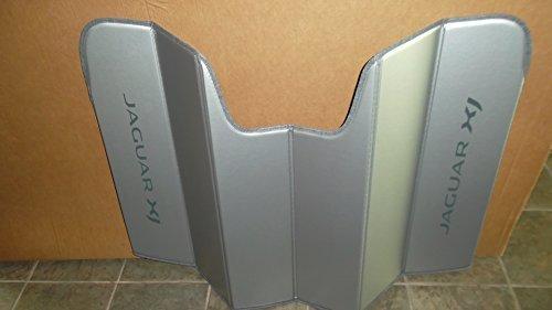 Jaguar OEM Accessory XJ Windshield Sunshade by Jaguar