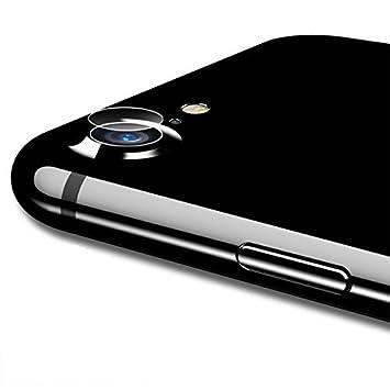 Amazon   【お買い得2枚セット】iPhone8 カメラレンズ 強化ガラス保護 ...