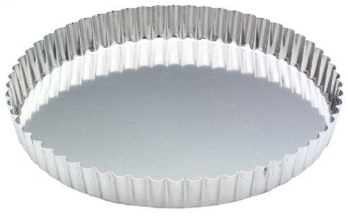 Gobel Quiche Pan, 9-by-1-Inch by Gobel