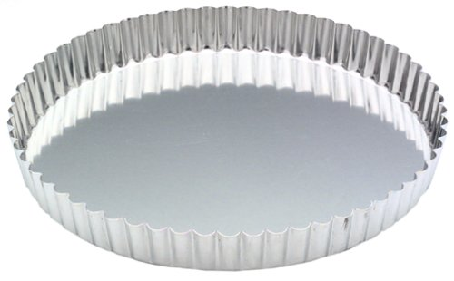 Gobel 9-Inch by 1-Inch Quiche Pan 2491