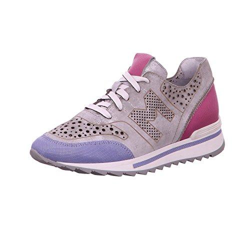 Cordones 10 22365 de Zapatos Mujer Maripé sonstige para Bunt vwqIZw5
