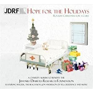 JDRF's Hope for The Holidays