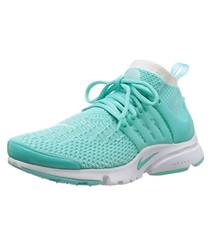 Nike Air Presto Green Sports Running Shoes