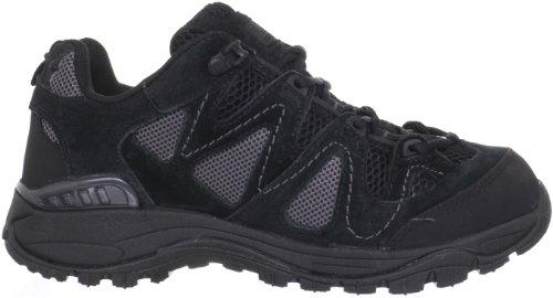 Boot Rise Low 5 Men's 0 11 Black 2 Trainer Tactical Av0Aw