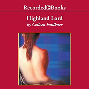 Highland Lord Audiobook