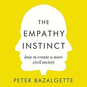 The Empathy Instinct Audiobook