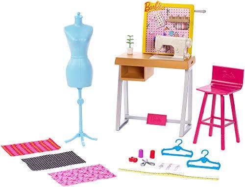 Barbie Career Places