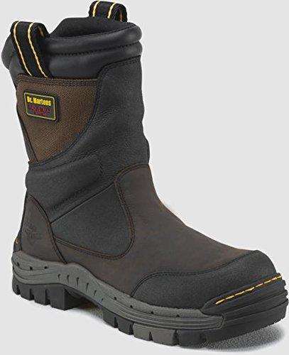 Dr. Martens Men's Tamar WP Brown Boot 10 M UK, 11M