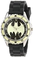 Batman Kids' BAT9004 Analog Display Anal...