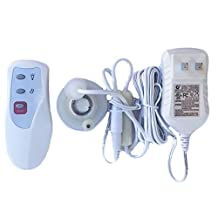 Canary Products Remote and Inline Control Mist Maker