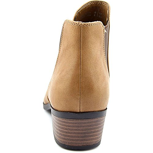 Call It Ankle Camel Toe Boots Round Spring Fashion MOILLAN Womens drxCndF