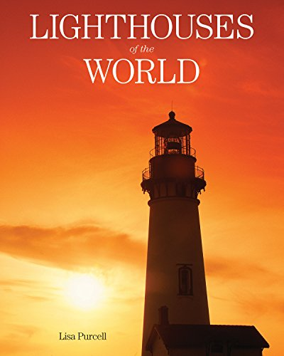 Lighthouses of the World: 130 World Wonders Pictured (Octagonal Tower)