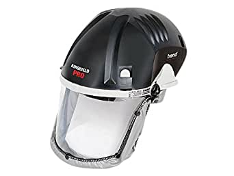 Trend Airshield Pro - Mascarilla protectora con respirador