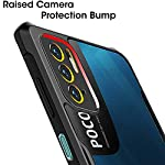 AESTMO Back Cover Case for Redmi Note 10T 5G / Redmi Note 10 5G / Poco M3 Pro 5G 360 Degree Camera Protection Shockproof…